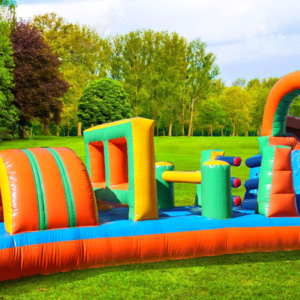 Obstacle Course – 10m X 4m