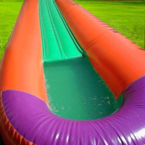 Purple Single Slide – 10m X 2m
