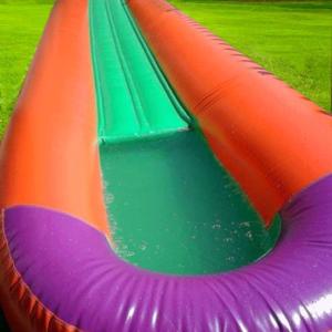 Purple Single Slide – 10m X 2m
