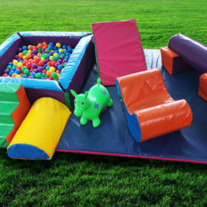 Soft Play – 5m X 4m