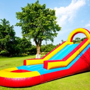 Pond Gladiator – 8m X 3m